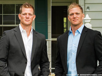 Antigay Benham Brothers Respond to Cancelation of HGTV Reality Show