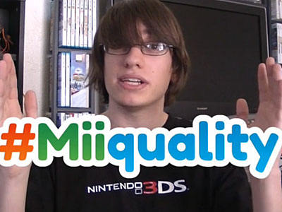 WATCH: Gaymer Launches Campaign to Battle Lack of Same-Sex Couples in Nintendo Game