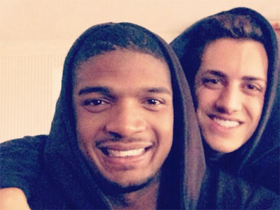 Michael Sam Puts Spotlight on Missouri's LGBT Laws