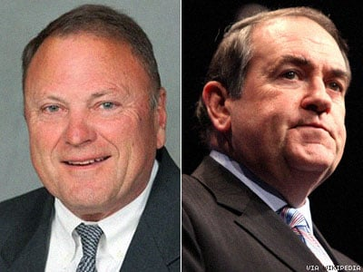 Mike Huckabee: Impeach Ark. Marriage Equality Judge