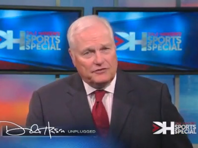 Sportscaster Dale Hansen Back to Defend Michael Sam