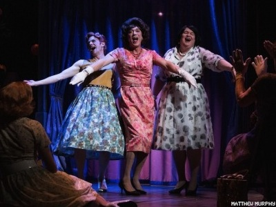 Harvey Fierstein's Casa Valentina Will Drag On