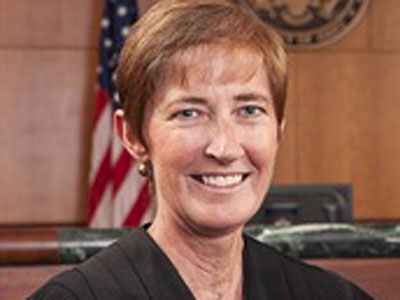 Idaho Judge Won't Put Marriages on Hold