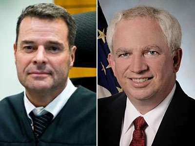 Judge: NOM Can't Defend Oregon Marriage Ban