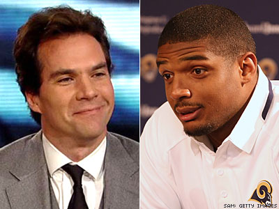 Lobbyist Urges Boycott of Rams, Visa, Over Michael Sam