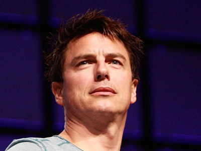 John Barrowman Promoted to Series Regular on Arrow