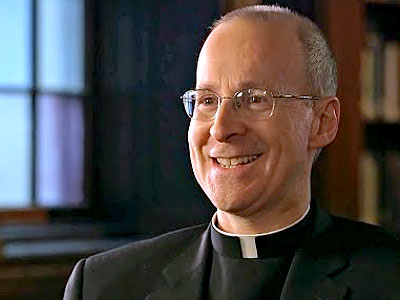 Catholic Priest: Church Must Love Gays