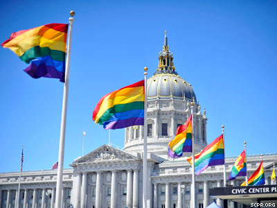 Judge Rules for Marriage Equality in Pennsylvania