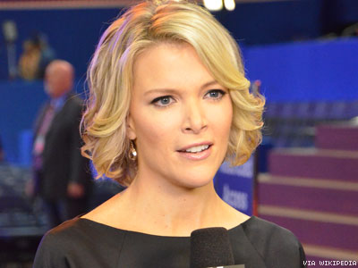 Op-ed: Is Megyn Kelly Helping Homophobes?