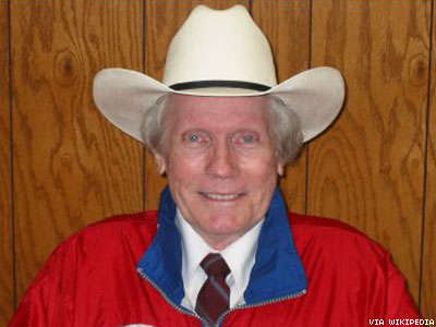 WATCH: Fred Phelps Recanted Homophobia, Says Grandson