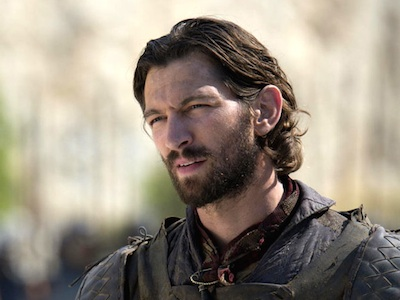 Will Game of Thrones Actor Daario Naharis Go Full-Frontal for Playgirl?