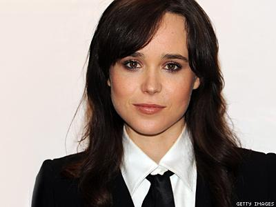 WATCH: Ellen Page Shares Her Coming Out Experience on GMA