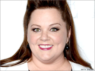 The A-List Interview: Melissa McCarthy
