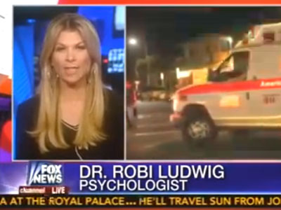 TV Psych Apologizes For Claiming UCSB Shooter Suffered 'Homosexual Impulses'