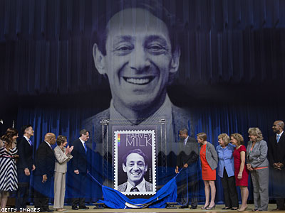 Op-ed: What Would Harvey Milk Think?