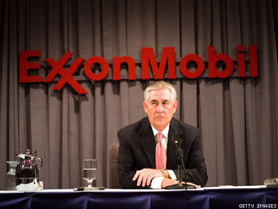 ExxonMobil Nixes Antidiscrimination Policy, While New Report Documents Widespread Bias
