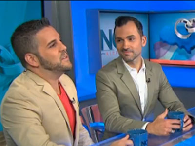 WATCH: Prop. 8 Plaintiffs on the Momentum of Equality