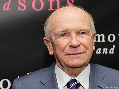 Terrence McNally Classic Will Return Off-Broadway