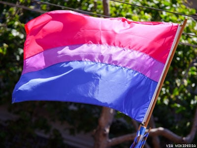 Bisexual pride sayings