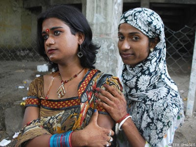 In Recent Election, India's Trans Population Counted for First Time