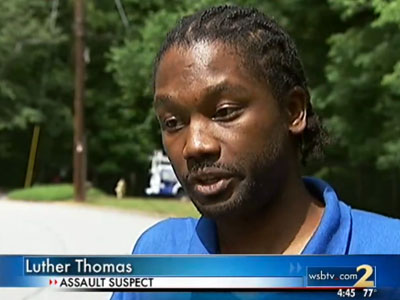 WATCH: Suspect in Atlanta Beating Invokes 'Trans Panic' Defense