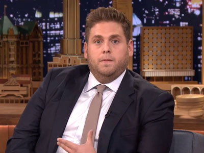 WATCH: Jonah Hill Continues Apology Tour for Antigay Slur