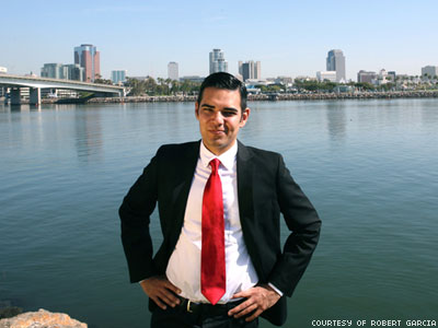 WATCH: Openly Gay Mayor Elected in Long Beach, Calif.