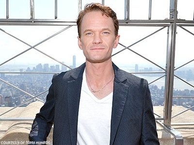 Neil Patrick Harris Is in an Empire State of Mind