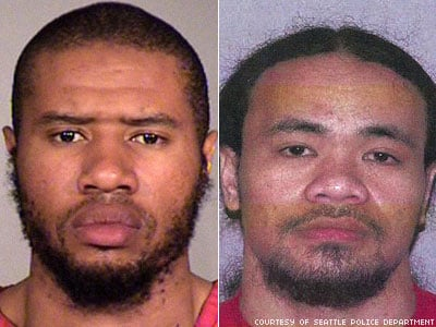 Seattle: Second Suspect Sought In Murder of Two Gay Men