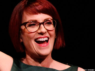 Megan Mullally Will Grace Broadway With Nathan Lane and Matthew Broderick