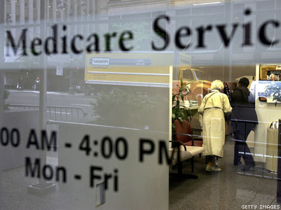 Wash. Times Editorial Spreads Slurs, Lies, on Medicare's Trans Coverage