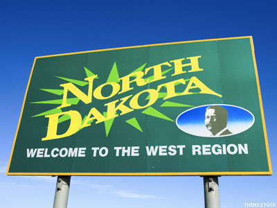 BREAKING: Marriage Lawsuit Filed in North Dakota