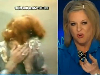 WATCH: Nancy Grace Attempts to Rewrite Gay History, Fails Miserably