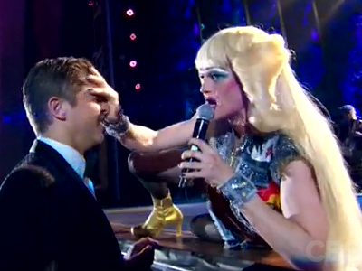 WATCH: Hedwig's NPH Sings 'Sugar Daddy' on the Tonys