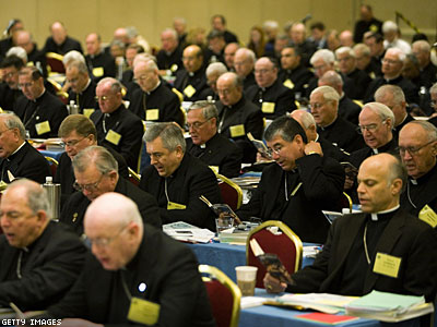 Catholic Bishops Meet on Marriage; What 'Threats' Will They Discuss?