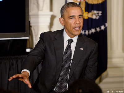 President Obama Endorses Trans Student Protections