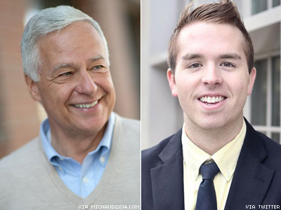 Maine Could Make History With Gay Governor, Youngest Out Legislator