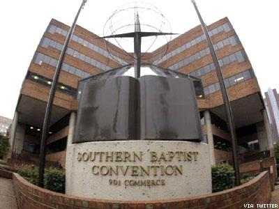 Southern Baptists Vote: Are Trans People Part of God's Design?