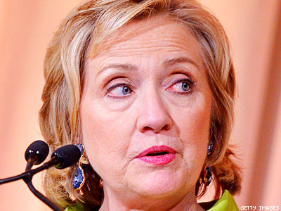 Hillary Clinton Defends Her 'Evolution' to Support Marriage Equality
