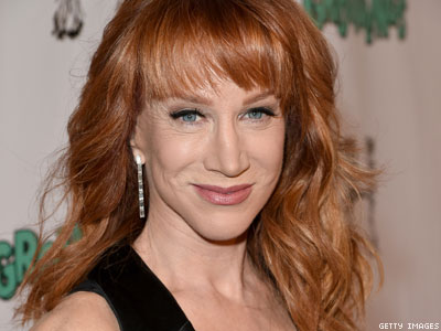 Kathy Griffin Announced as Host of 2014 Daytime Emmy Awards