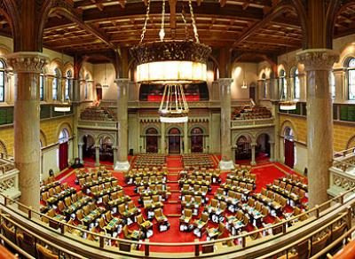 Ban on Gay Conversion Therapy Clears N.Y. State Assembly