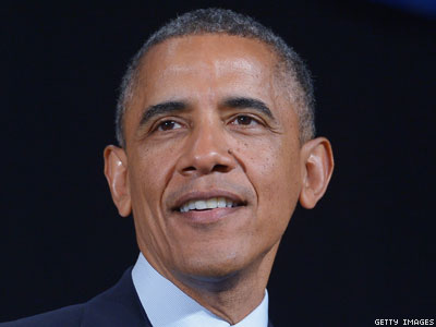 Obama To Sign Executive Order To Protect LGBT Federal Contractors