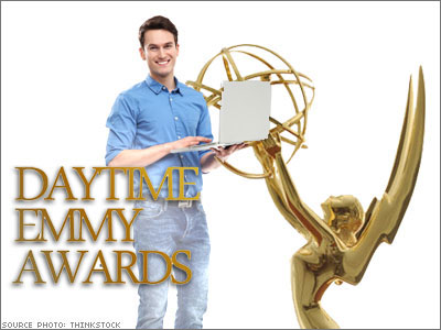 Daytime Emmy Awards Selects Social Media Ambassadors