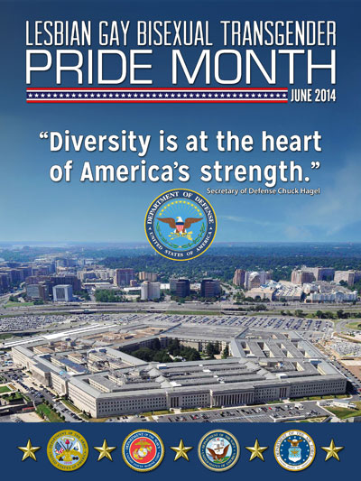 Sailor Files Complaint: Navy Ship Staff Ignoring Pride Month