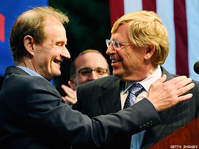 How Conservative Lawyer Ted Olson Joined the Prop. 8 Fight