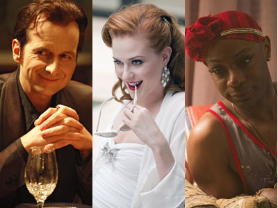 PHOTOS: The LGBT Characters of True Blood