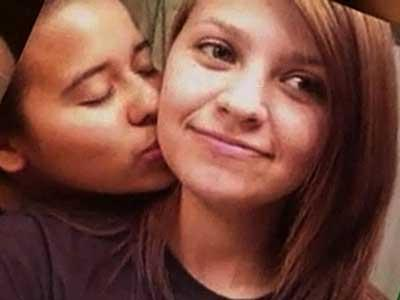 Alleged Killer of Teenage Lesbian Couple is Finally Arrested