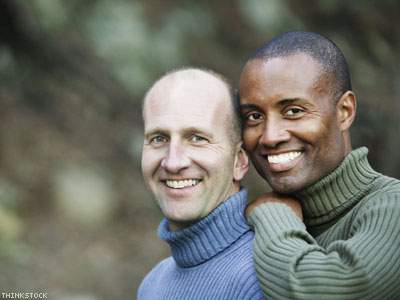 Op-ed: It's Time To Invest in The Business of Gay Love