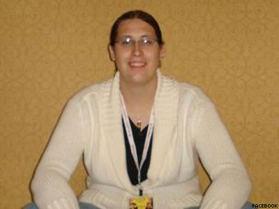EEOC: Pa. Trans Woman Has a Case Against Former Employer