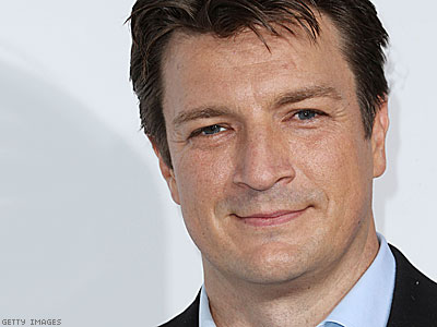 Is Gay Geek Crush Nathan Fillion Playing Nova in Guardians of the Galaxy?